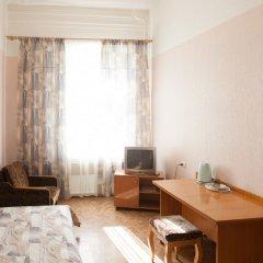 Гостиница Губернская комната для гостей