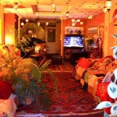 Cosmopolitan Park Hotel интерьер отеля фото 3