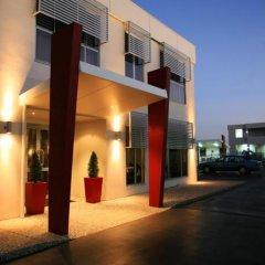 Отель Platinum International парковка