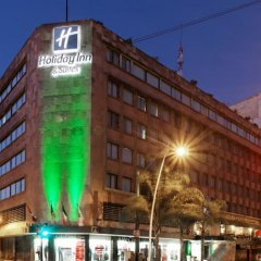 Holiday Inn Hotel & Suites Centro Historico фото 8