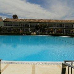 Parador de Málaga Golf hotel с домашними животными