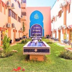 Отель Oudaya фото 4