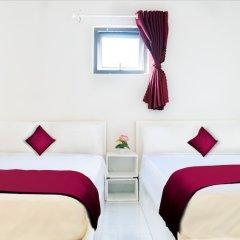Отель AHA Hoang Van Homestay Nha Trang Нячанг комната для гостей фото 3