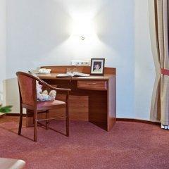 Арт-Отель Карелия 4* Стандартный номер с различными типами кроватей фото 10