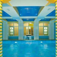 Hotel Oberteich Lux Калининград бассейн