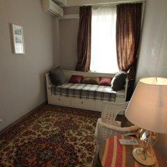 Апартаменты Tvst Apartments Leningradsky Prospekt 10 Москва комната для гостей фото 5