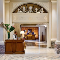 Palazzo Parigi Hotel & Grand Spa Milano интерьер отеля фото 3