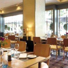 Отель Hilton Vienna питание фото 3