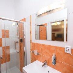 Hotel Diana Прага ванная фото 2