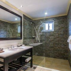 Отель Jewel Paradise Cove Adult Beach Resort & Spa ванная