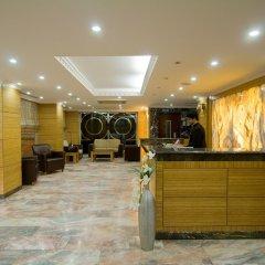 New Sed Bosphorus Hotel интерьер отеля фото 2