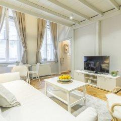 Апартаменты Vanilla Apartment комната для гостей фото 2
