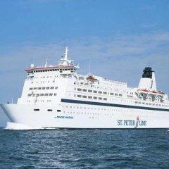 Гостиница Princess Anastasia Cruise Ship в Сочи отзывы, цены и фото номеров - забронировать гостиницу Princess Anastasia Cruise Ship онлайн фото 34