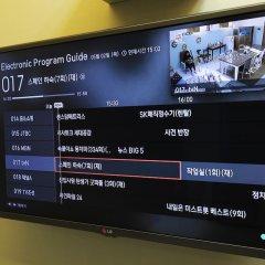 Отель Stay 7 - Hostel (formerly K-Guesthouse Myeongdong 3) Южная Корея, Сеул - 1 отзыв об отеле, цены и фото номеров - забронировать отель Stay 7 - Hostel (formerly K-Guesthouse Myeongdong 3) онлайн городской автобус