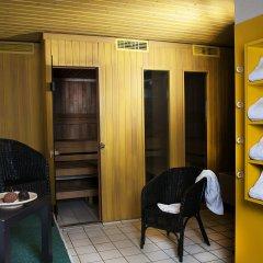 INVITE Hotel Nürnberg City сауна