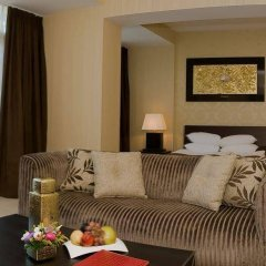 Мини-отель Stella Residence Club Одесса комната для гостей фото 5
