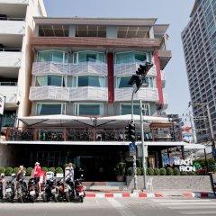 Отель The Beach Front Resort Pattaya фото 7