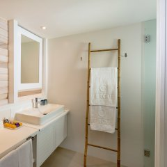 Отель FERGUS Style Palmanova - Adults Only ванная фото 2