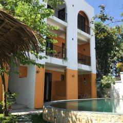 Отель OHANA Garden Boutique Villa фото 2