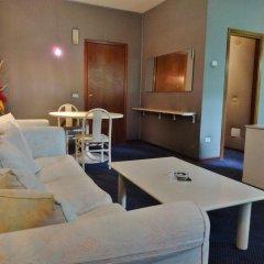 Hotel Pagoda Леньяно комната для гостей фото 5
