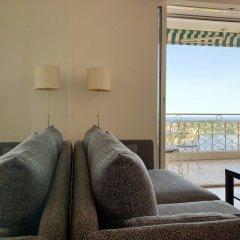 Отель Le Voilier - Sea View Франция, Виллефранш-сюр-Мер - отзывы, цены и фото номеров - забронировать отель Le Voilier - Sea View онлайн фото 19