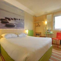 Отель ibis Styles Paris Roissy CDG комната для гостей фото 6