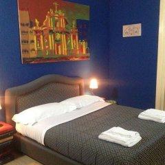 Отель B&B Domus Dei Cocchieri Италия, Палермо - отзывы, цены и фото номеров - забронировать отель B&B Domus Dei Cocchieri онлайн комната для гостей фото 5