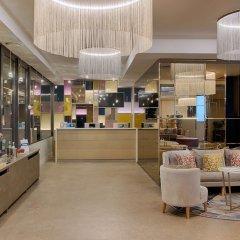 Отель NH Torino Centro развлечения