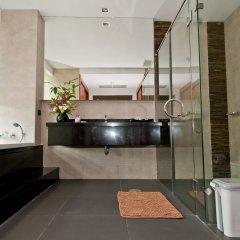 Отель Karonview 2 ванная