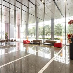 Отель Villa Fontaine Tokyo-Tamachi Япония, Токио - 1 отзыв об отеле, цены и фото номеров - забронировать отель Villa Fontaine Tokyo-Tamachi онлайн интерьер отеля
