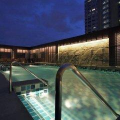 Отель The Duchess Hotel and Residences Таиланд, Бангкок - 2 отзыва об отеле, цены и фото номеров - забронировать отель The Duchess Hotel and Residences онлайн спортивное сооружение