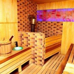 Гостиница Лесная поляна сауна