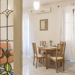 Отель Testaccio Cozy Flat комната для гостей фото 4