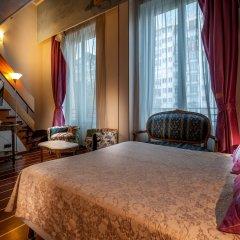 Grand Hotel du Bel Air комната для гостей фото 6