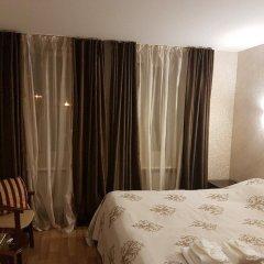 Mini Hotel Ostrovok комната для гостей фото 5