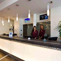 Отель Cosmopolitan Bologna интерьер отеля фото 3