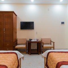 Doha 1 Hotel Saigon Airport удобства в номере