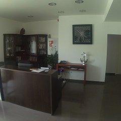 Hotel Baleal Spot интерьер отеля