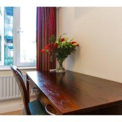Отель Central Flat With Garden View Ideal for Couples Великобритания, Лондон - отзывы, цены и фото номеров - забронировать отель Central Flat With Garden View Ideal for Couples онлайн удобства в номере