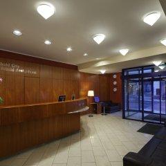 Отель Archibald City Чехия, Прага - - забронировать отель Archibald City, цены и фото номеров интерьер отеля фото 3