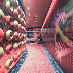 Smana Hotel Al Raffa Дубай развлечения