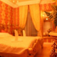 Отель Rezidence Zámeček Чехия, Франтишкови-Лазне - отзывы, цены и фото номеров - забронировать отель Rezidence Zámeček онлайн комната для гостей
