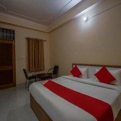 OYO 15555 Hotel Ganesham комната для гостей фото 3