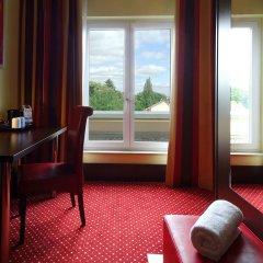 Отель Best Western Amedia Hamburg удобства в номере