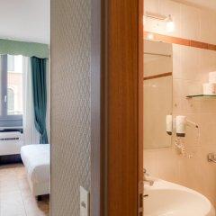 Viva Hotel Milano Милан ванная