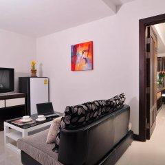 Отель Rattana Residence Sakdidet комната для гостей фото 5