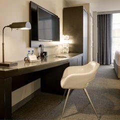 Archer Hotel Boston/Burlington в номере фото 2