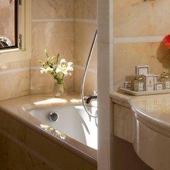 Hotel Bonvecchiati Венеция ванная