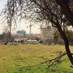 Отель Sami Apartments Иордания, Амман - 1 отзыв об отеле, цены и фото номеров - забронировать отель Sami Apartments онлайн фото 2