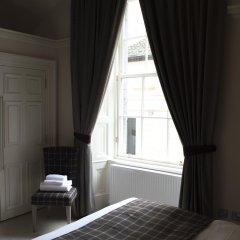 Отель Dreamhouse at Blythswood Apartments Glasgow Великобритания, Глазго - отзывы, цены и фото номеров - забронировать отель Dreamhouse at Blythswood Apartments Glasgow онлайн балкон